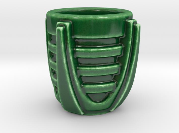 Sci Fi Cup 01 3d printed