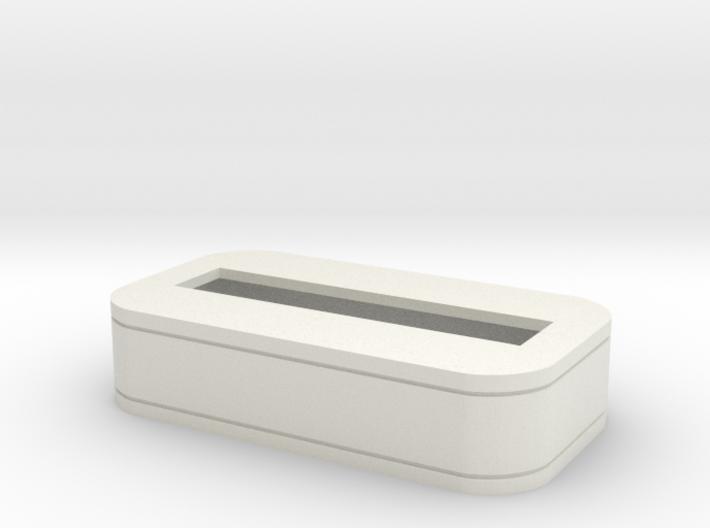 SK Mekki-Maru Grip Ring 3d printed