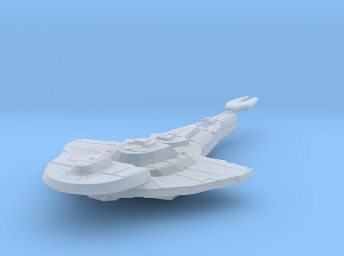 Cardassian Galor Class 1/7000 3d printed