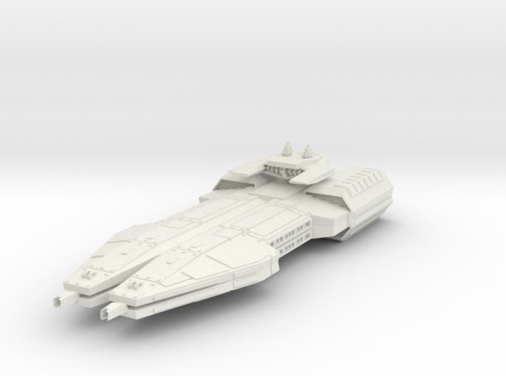Interceptor Royal Guard ATTDestroyer 3d printed