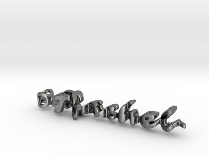 Twine Rachel/Thomas 3d printed