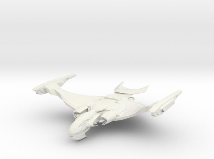 V67 FireWind Class B WarBird 3d printed