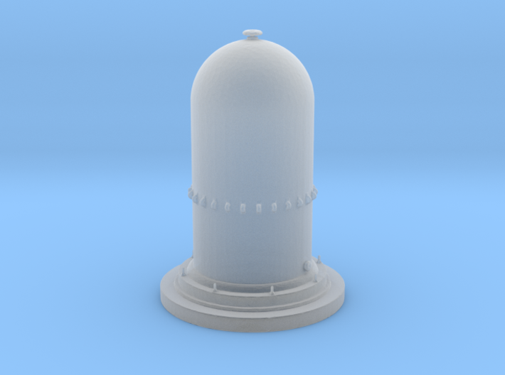 Die Glocke! 3d printed