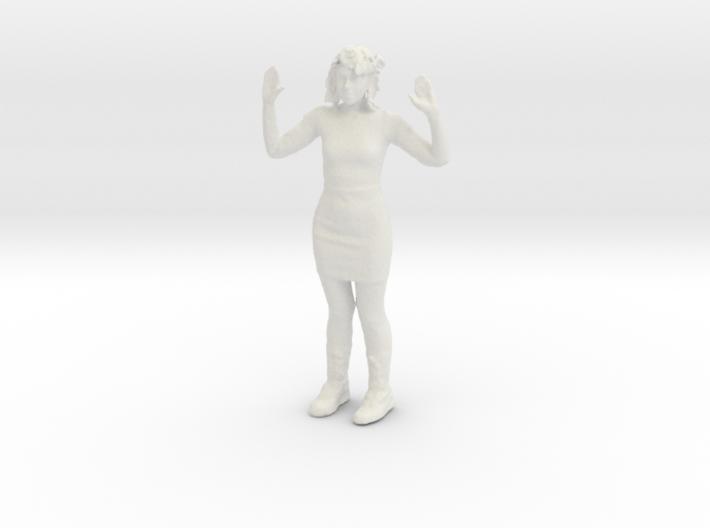 Printle C Femme 064 - 1/18 - wob 3d printed