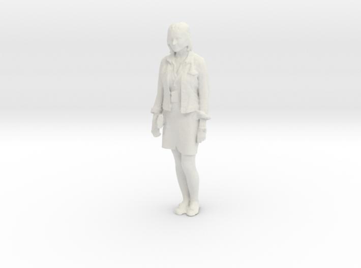 Printle C Femme 074 - 1/20 - wob 3d printed