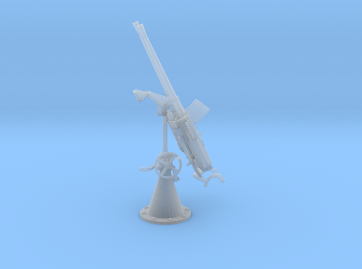 1/32 DKM Double 20mm C/30 Flak Elevated 3d printed