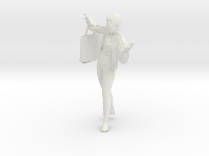 Printle C Femme 122 - 1/20 - wob 3d printed