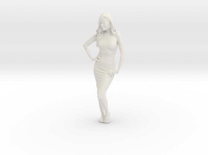 Printle C Femme 175 - 1/20 - wob 3d printed
