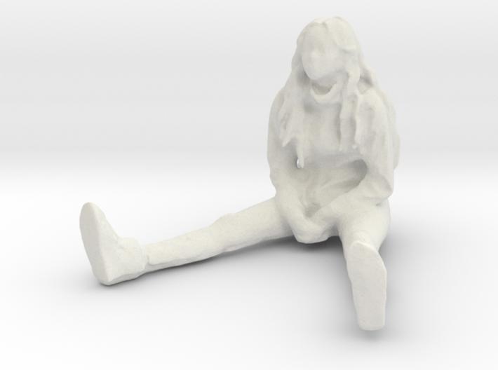 Printle C Femme 180 - 1/35 - wob 3d printed