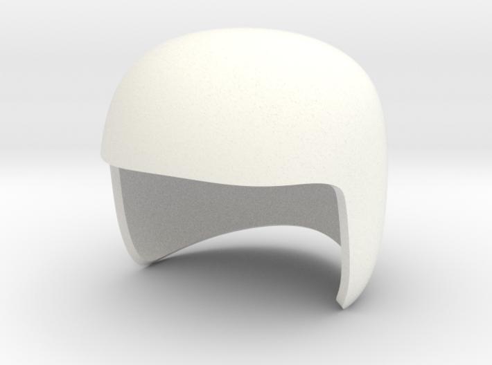 MK2 Helmet V15 3d printed