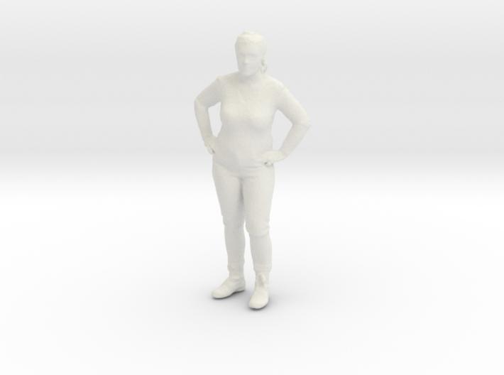 Printle C Femme 202 - 1/43 - wob 3d printed