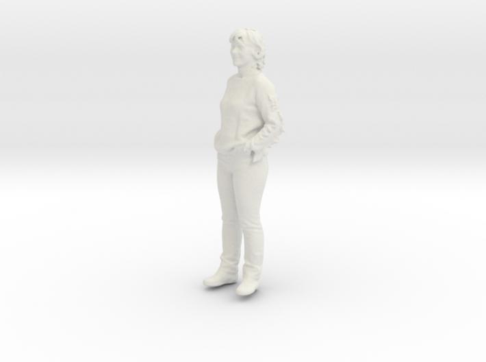Printle C Femme 203 - 1/20 - wob 3d printed