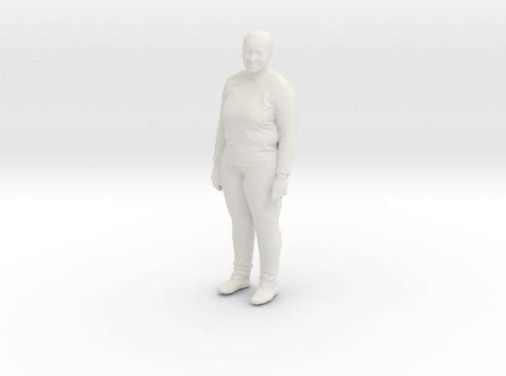 Printle C Femme 205 - 1/20 - wob 3d printed