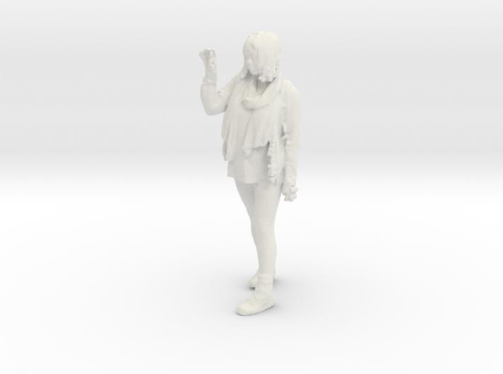 Printle C Femme 214 - 1/32 - wob 3d printed