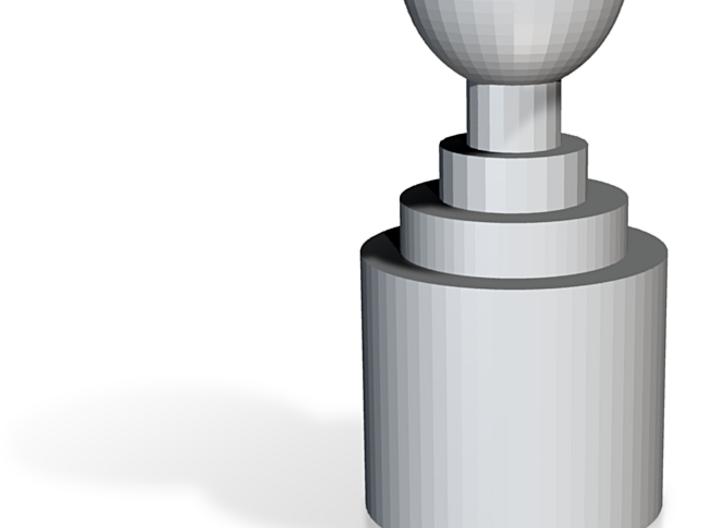 Stanley Cup (1) 3d printed