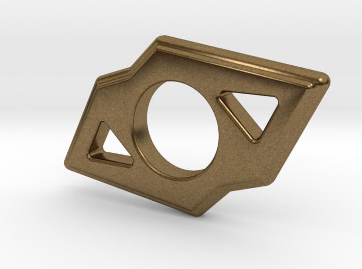Spinner 3d printed