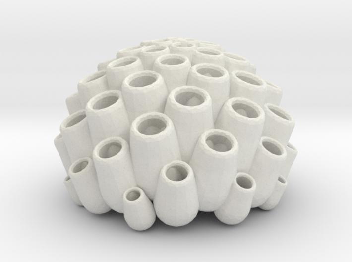 Sponge 1 3d printed
