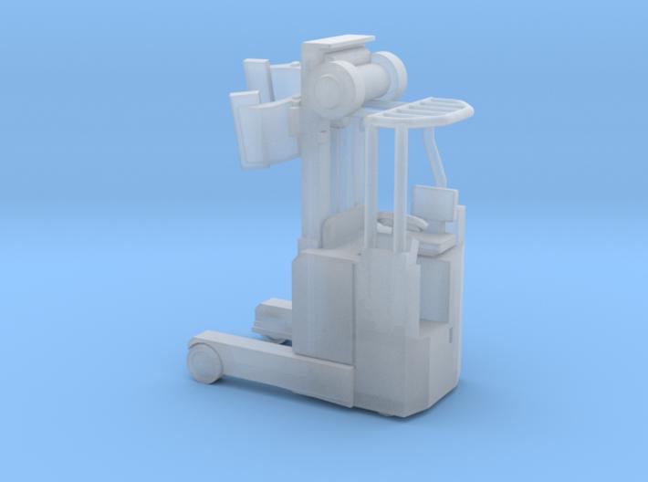 Docking Bay Forklift, 1:72 3d printed