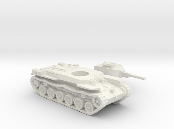 ShinHoTo Tank (Japan) 1/87 3d printed