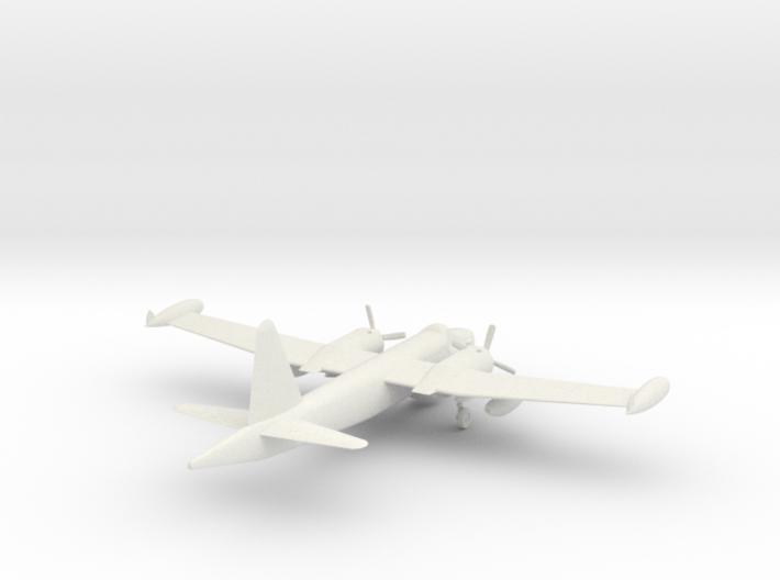 Lockheed Neptune - 1:200scale 3d printed