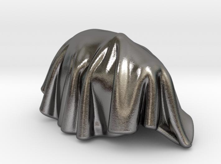 Face Shroud 3d printed