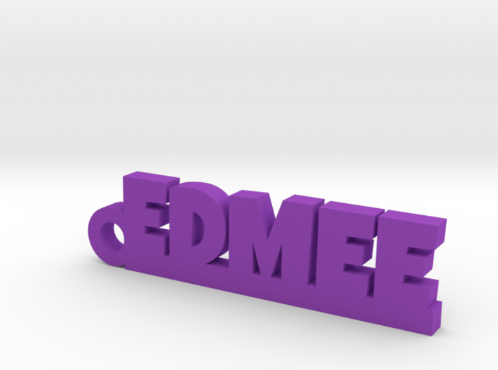 EDMEE Keychain Lucky 3d printed