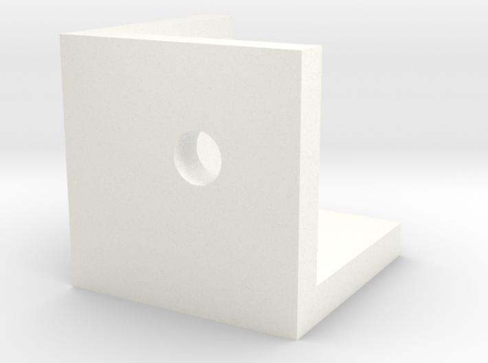 CornerConnector 3d printed
