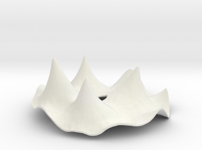 Ambrosia Cover Lid 3d printed