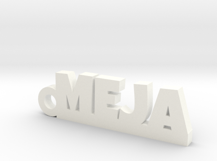 MEJA Keychain Lucky 3d printed