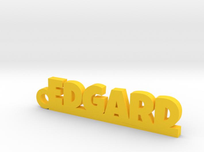 EDGARD Keychain Lucky 3d printed