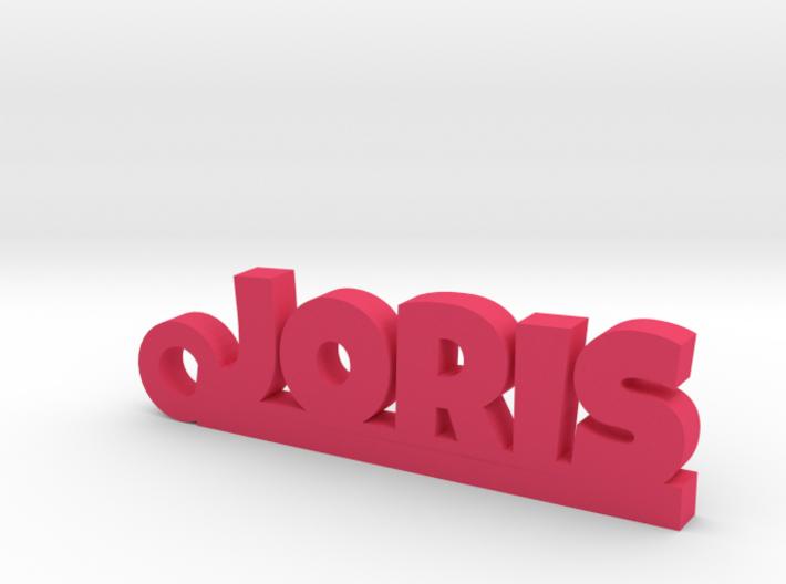 JORIS Keychain Lucky 3d printed