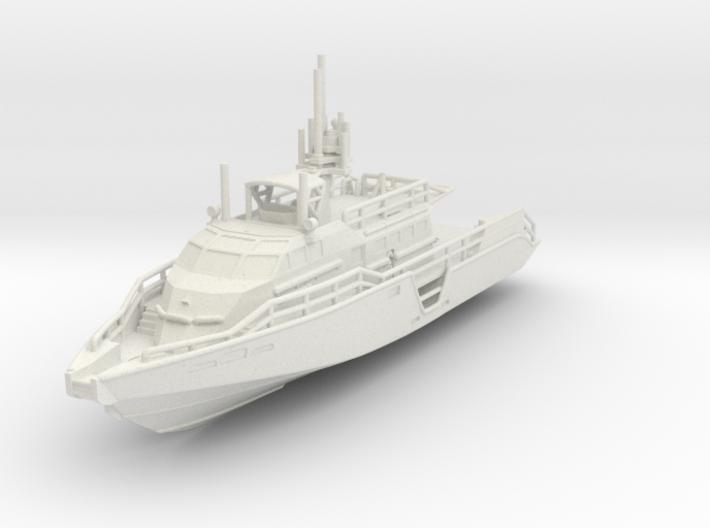 1/144 USN MKVI Patrol Boat 3d printed