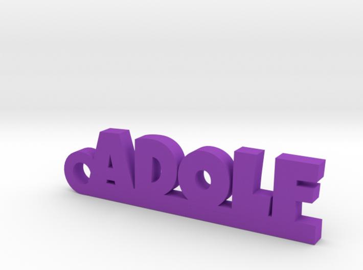ADOLF Keychain Lucky 3d printed