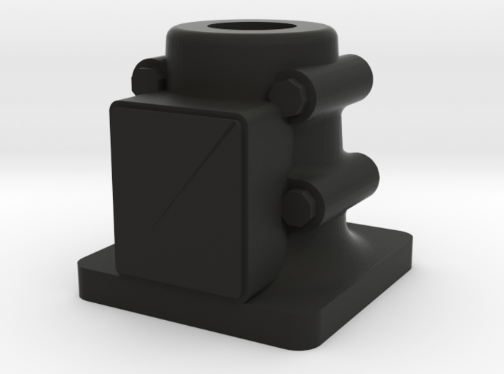 Base Plate Stand 3d printed