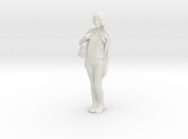 Printle C Femme 243 - 1/35 - wob 3d printed