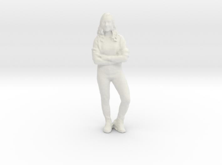 Printle C Femme 242 - 1/20 - wob 3d printed