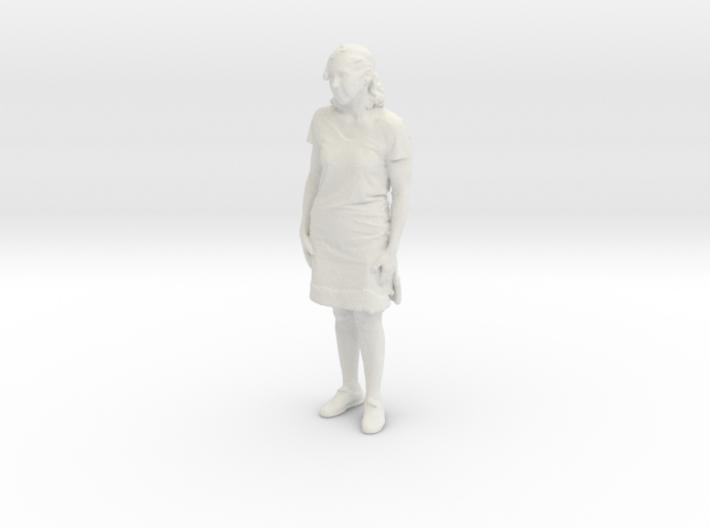 Printle C Femme 254 - 1/43 - wob 3d printed