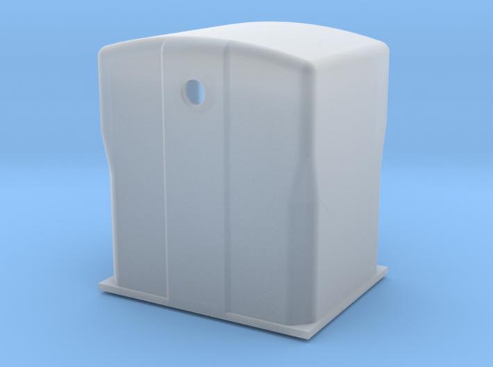TJ-H01118 - Benne à verre 3d printed