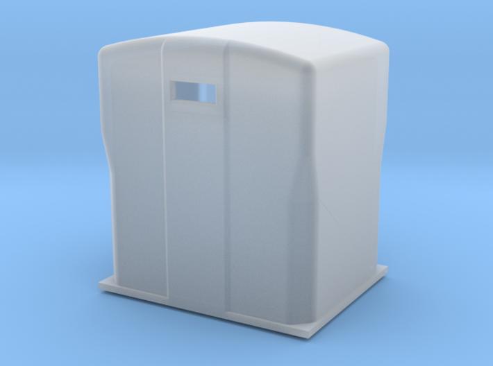 TJ-H01119 - Benne à papier 3d printed