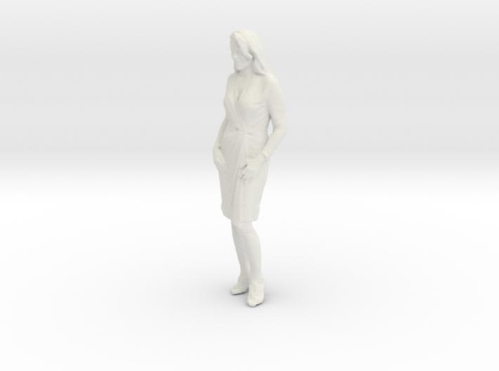 Printle C Femme 256 - 1/35 - wob 3d printed
