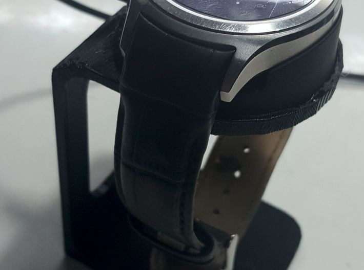 Smartwatch Stand Charging For No1 D5 3d printed
