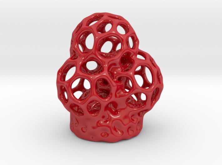 RealPenholder 3d printed