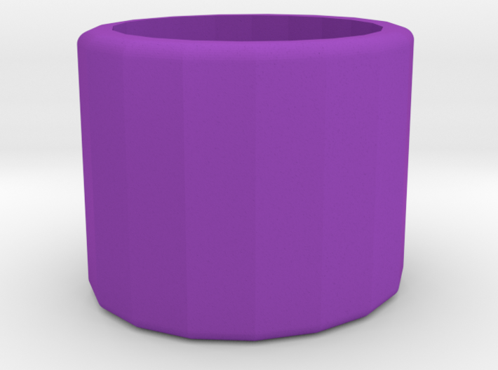 Ring/Rolling desk toy 3d printed