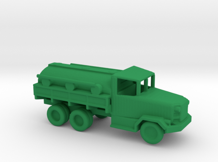 1/160 Scale M49 Fuel Truck 3d printed