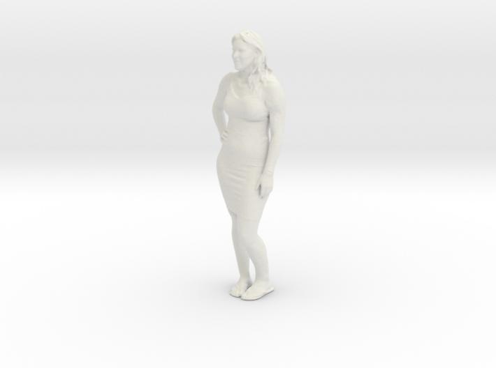 Printle C Femme 289 - 1/20 - wob 3d printed