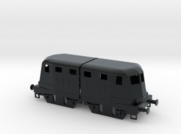 L12 FMP 3d printed