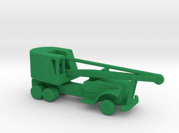 1/160 Scale Brockway C666 Crane 3d printed
