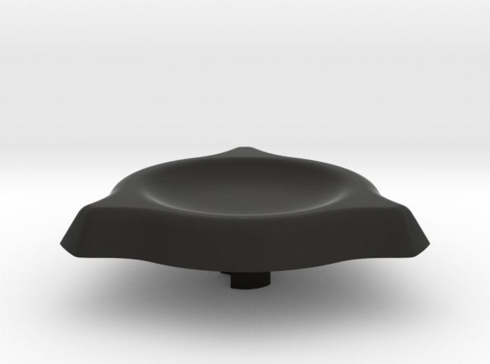 Spinner Cap 1.1 3d printed