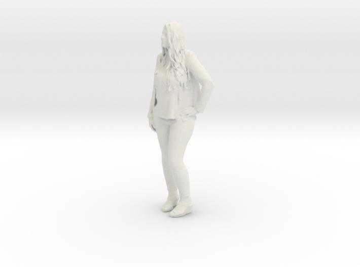 Printle C Femme 293 - 1/20 - wob 3d printed