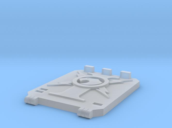 """Emperor's Finest """"Metal Box APC"""" Door #2 R 3d printed"""